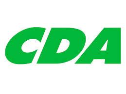 CDA balsponsor bij wedstrijd Eemdijk – LRC