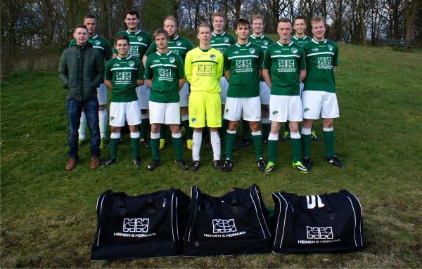 Heinen & Hopman en Boboli sponsoren Eemdijk 8