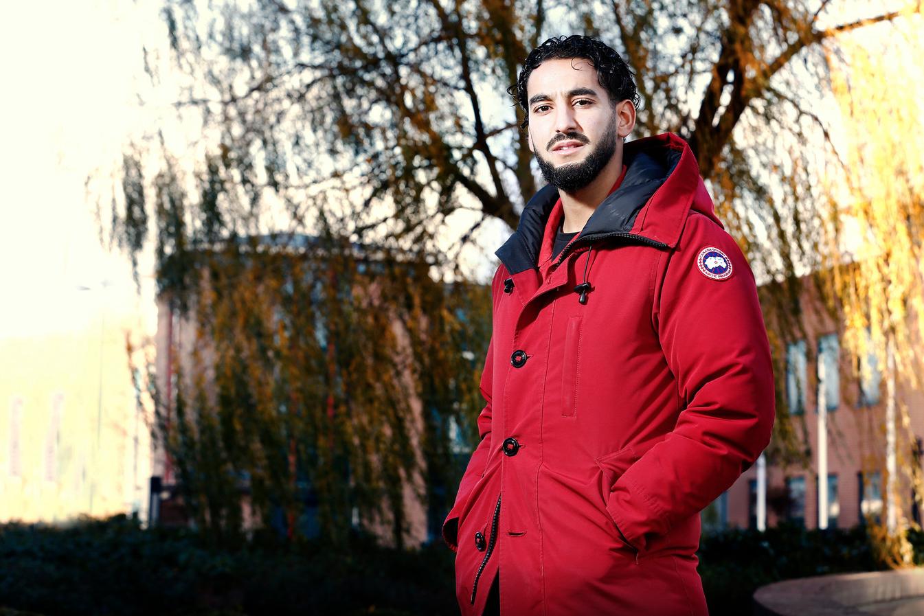 Abderrahim Loukili maakt selectie Eemdijk compleet