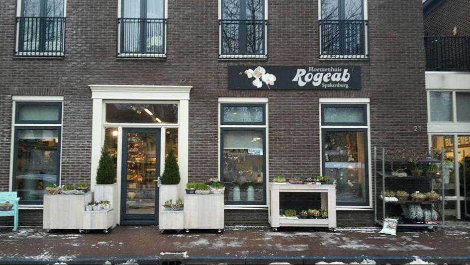 Steun ook onze sponsor Rogeab en maak kans op een prijs
